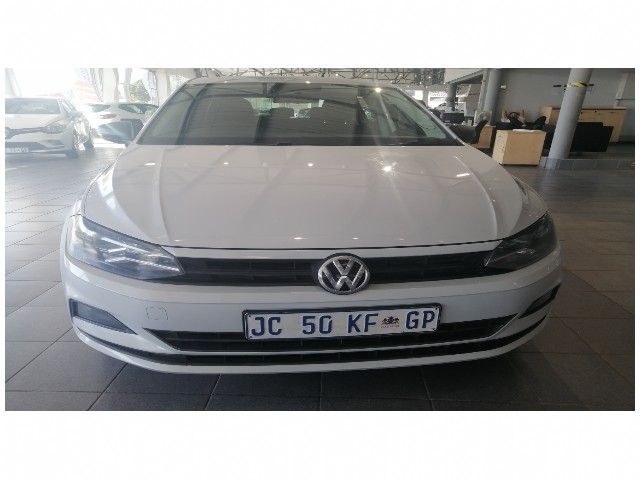 Volkswagen Polo 2019 for sale in Free State