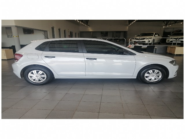 Manual Volkswagen Polo 2019 for sale