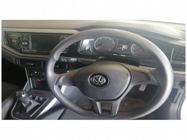 Volkswagen Polo 2019 Hatchback for sale