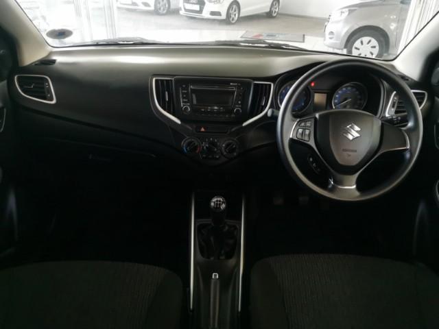 Suzuki Baleno 2018 Hatchback for sale