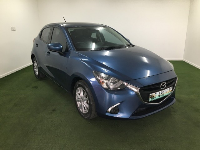 2019 Mazda 2 1.5 Dynamic 5 Door for sale - 1721-13L2U02598