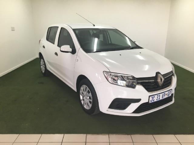 2019 Renault Sandero 900T Expression for sale - 1721-13L2U03859