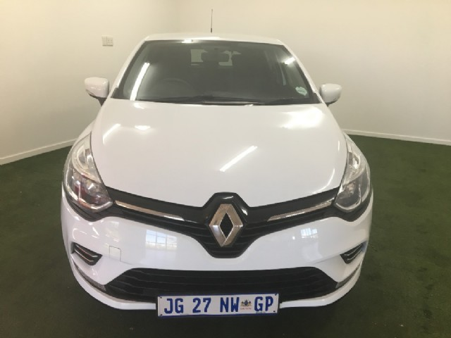 Renault Clio 2019 for sale in Free State