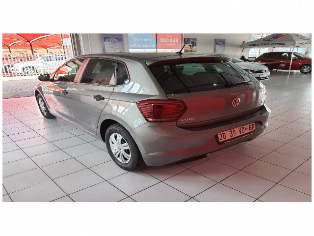 Volkswagen Polo 2019 for sale in Free State,