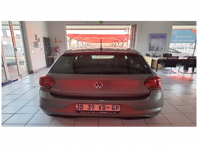 Used Volkswagen Polo 2019 for sale