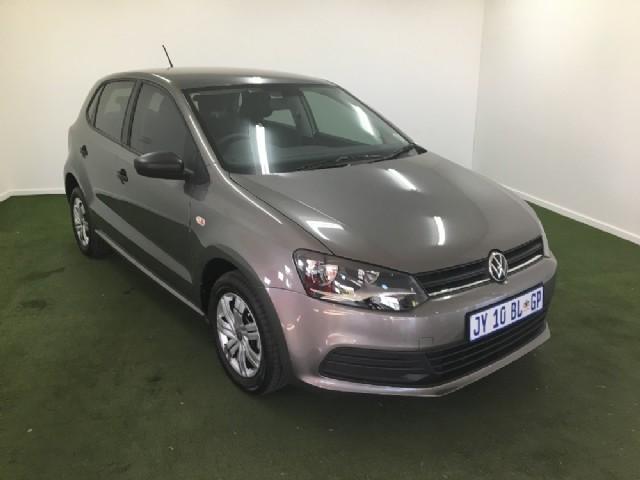 2021 Volkswagen Polo Vivo 1.4 Trendline 5 Door for sale - 1721-13L2U70789