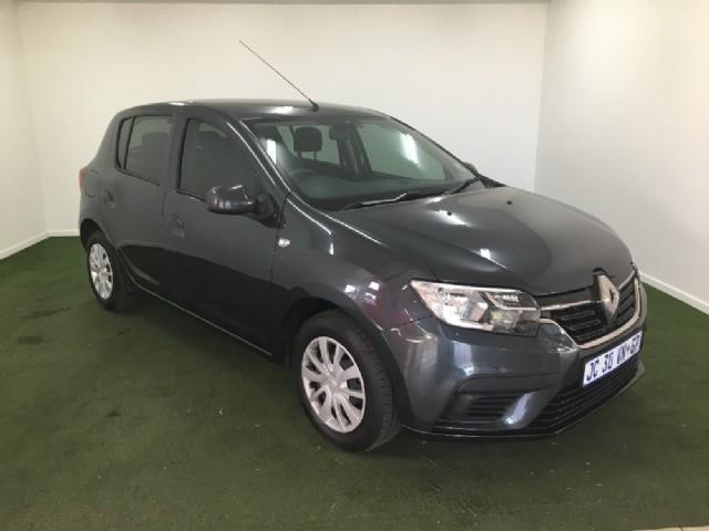 2019 Renault Sandero 900T Expression for sale - 1721-13L2U78596