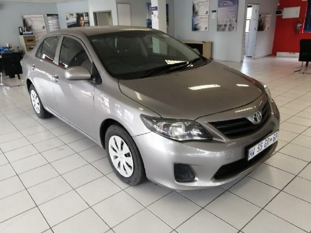 Toyota Corolla 2019 for sale