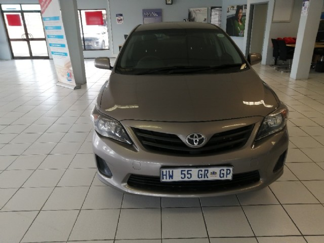 Toyota Corolla 2019 for sale in Free State