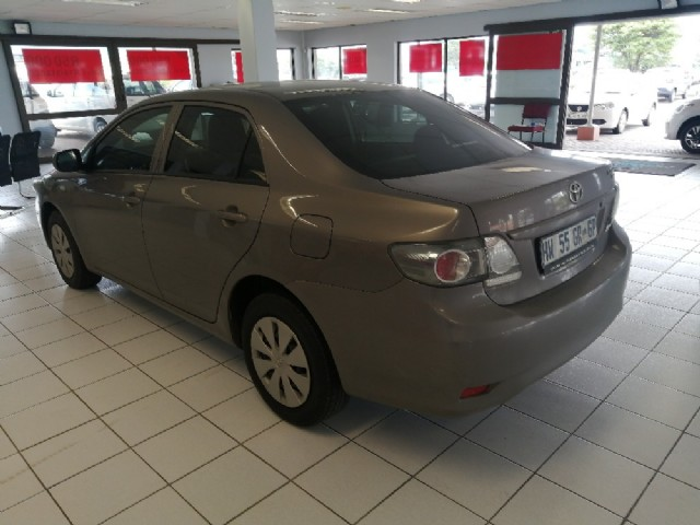 Toyota Corolla 2019 for sale in Free State,