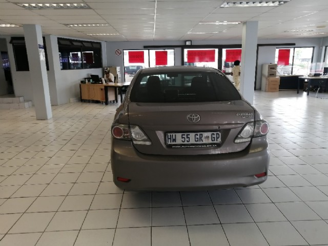 Used Toyota Corolla 2019 for sale