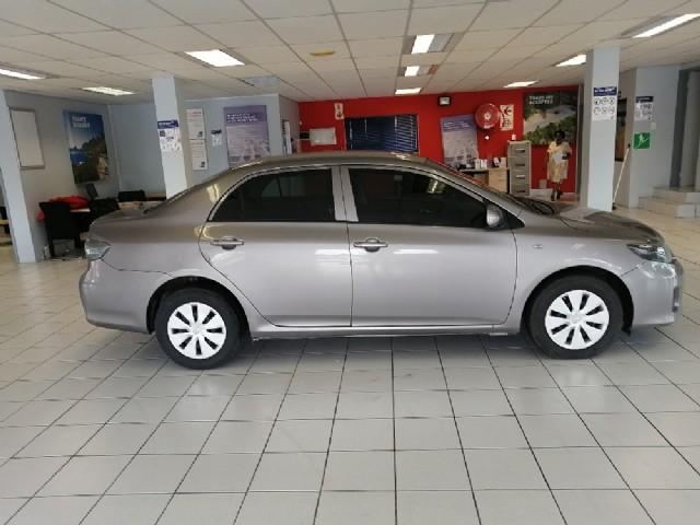 Manual Toyota Corolla 2019 for sale