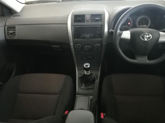 Toyota Corolla 2019 Sedan for sale