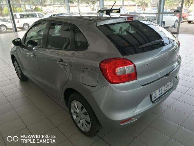 Suzuki Baleno 2017 for sale in Free State,
