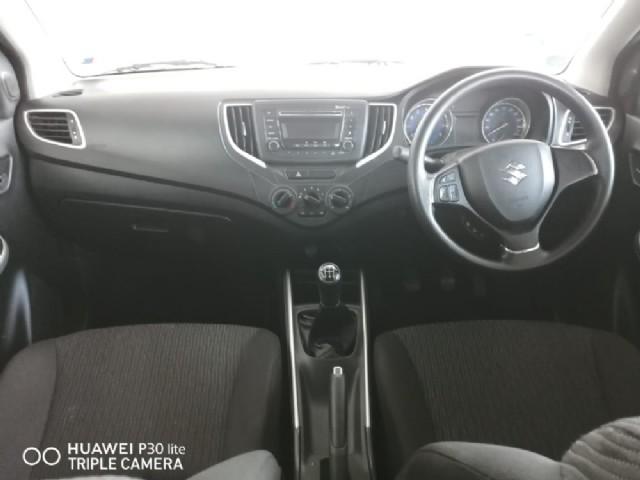 Suzuki Baleno 2017 Hatchback for sale