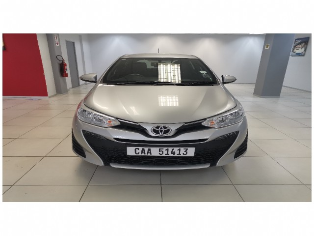 Toyota Yaris 2019 for sale in Free State