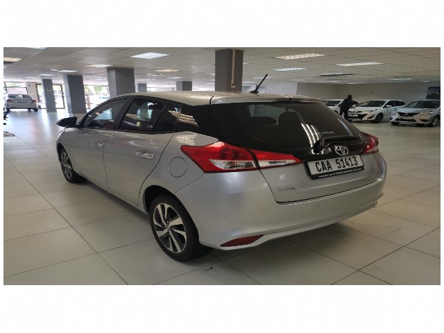Toyota Yaris 2019 for sale in Free State,