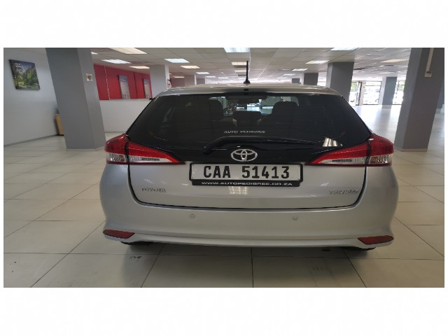 Used Toyota Yaris 2019 for sale
