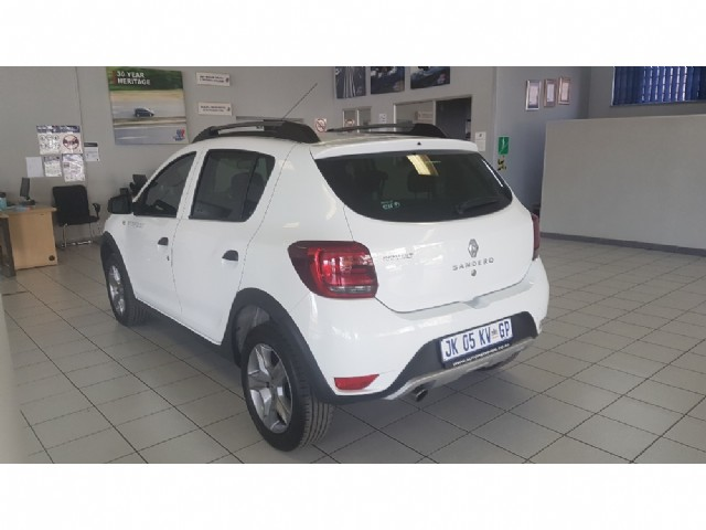 Renault Sandero 2020 for sale in Northern Cape,