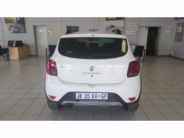 Used Renault Sandero 2020 for sale