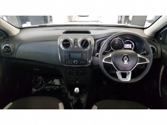 Renault Sandero 2020 Suv for sale