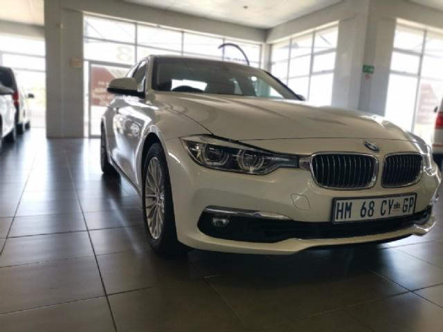 2018 BMW 3 Series 320i Auto (F30) for sale - 1723-13L4U41256