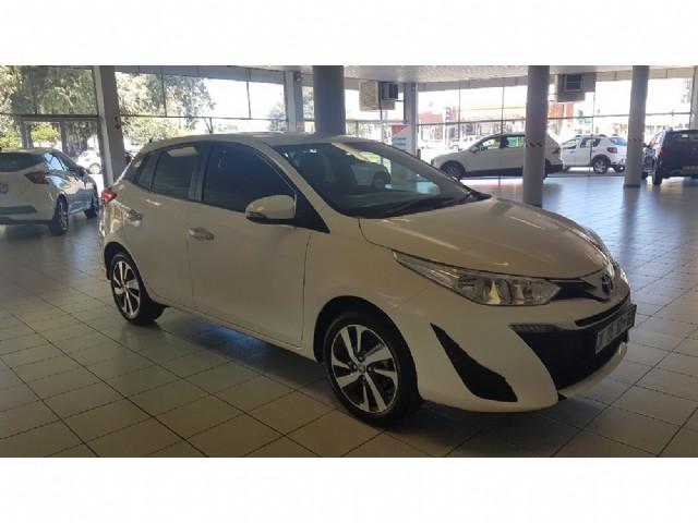 2020 Toyota Yaris 1.5 XS 5 Door for sale - 1723-13L4U93241