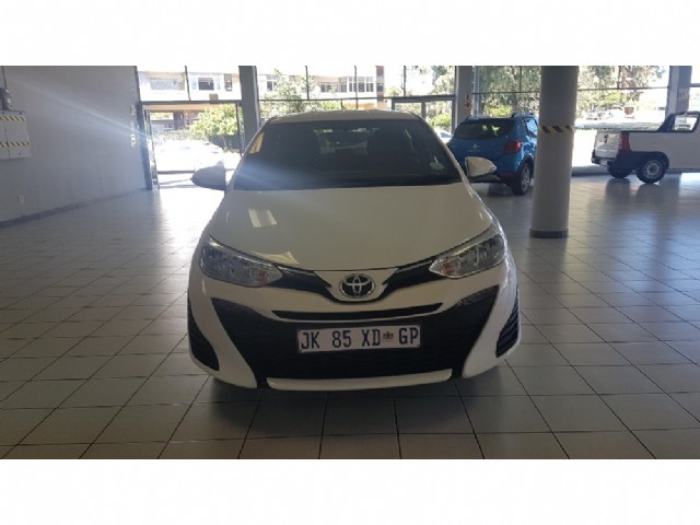 Toyota Yaris 2020 for sale in Northern Cape