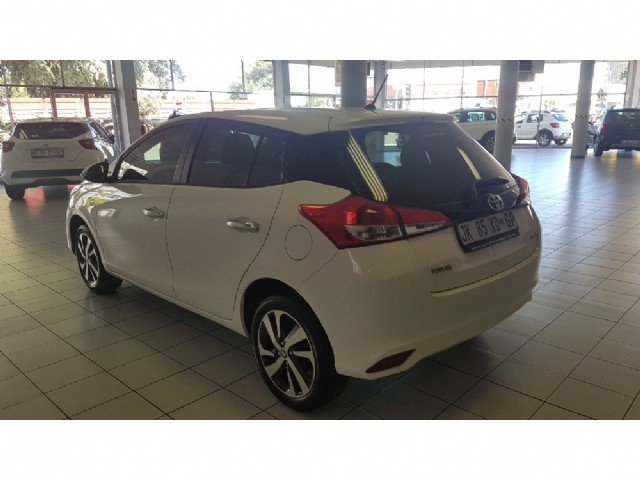 Toyota Yaris 2020 for sale in Northern Cape,