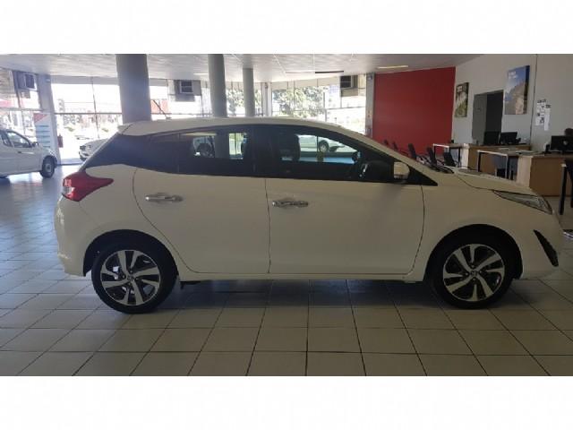 Manual Toyota Yaris 2020 for sale