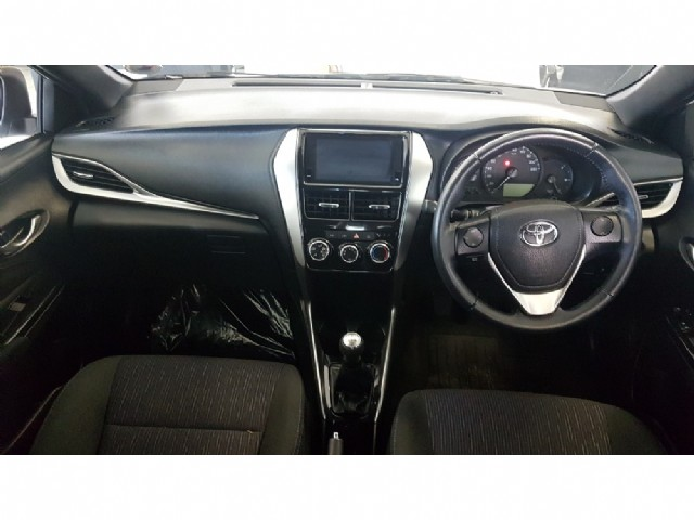 Toyota Yaris 2020 Hatchback for sale