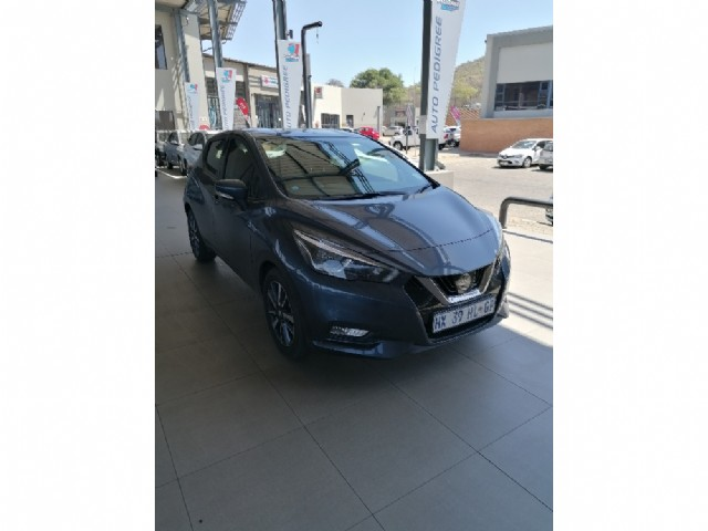 Nissan Micra 2019 for sale