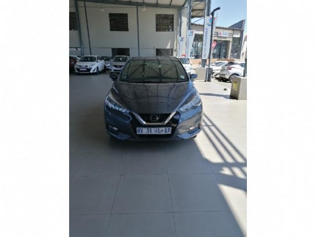 Nissan Micra 2019 for sale in Gauteng