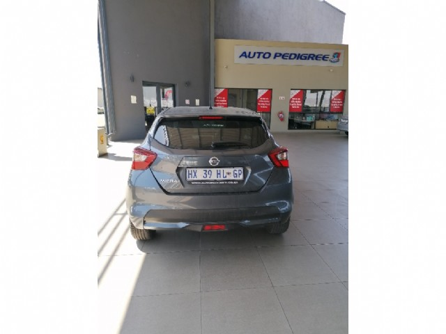 Used Nissan Micra 2019 for sale