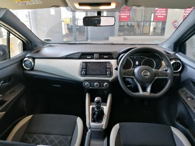 Nissan Micra 2019 Hatchback for sale