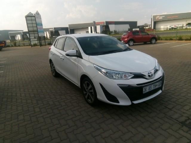 2020 Toyota Yaris 1.5 XS 5 Door for sale - 1725-13G1U92980