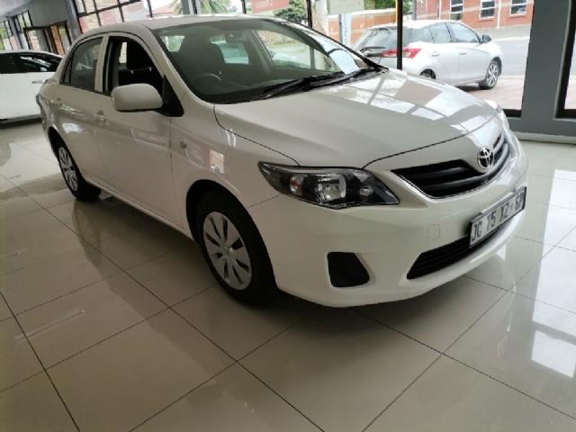 Toyota Corolla - 2019 for sale - 1726-1381U66628