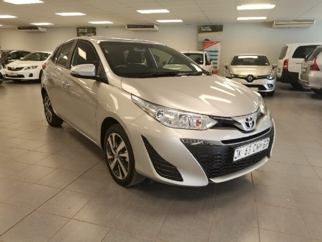 2020 Toyota Yaris 1.5 XS 5 Door for sale - 1726-1381U69925