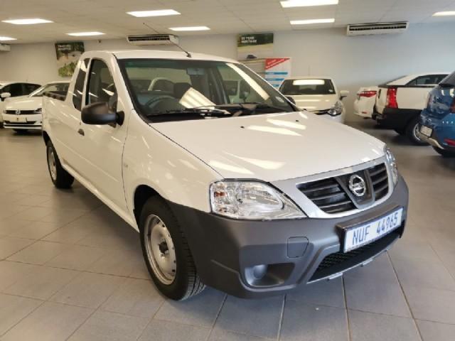 2021 Nissan NP200 1.6 Single Cab for sale - 1726-1381U70018
