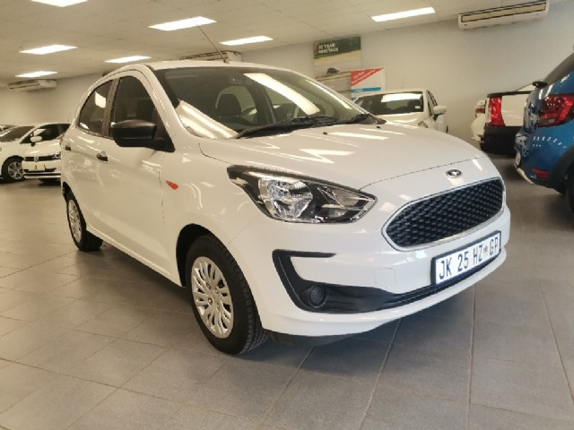 2020 Ford Figo 1.5Ti VCT Ambiente 5 Door for sale - 1727-13E1U47449