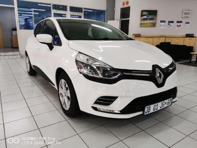 2019 Renault Clio IV 900T Authentique 5 Door (66kW) for sale - 1728-13Q2U00452