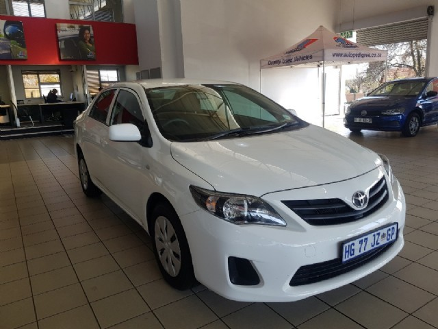 Toyota Corolla - 2018 for sale - 1728-13Q2U01743