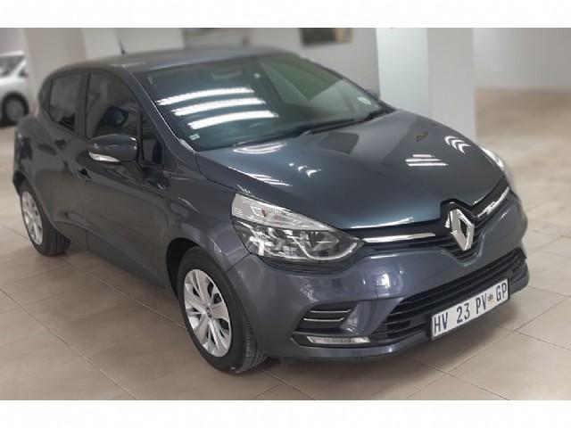 2019 Renault Clio IV 900T Authentique 5 Door (66kW) for sale - 1728-13Q2U43922