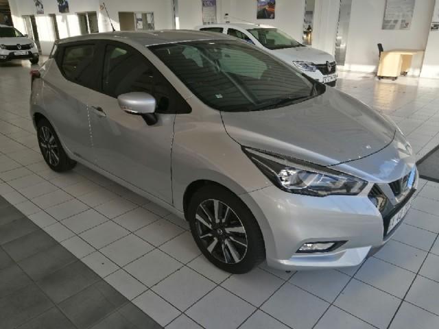 2019 Nissan Micra 900T Acenta for sale - 1728-13Q2U47007