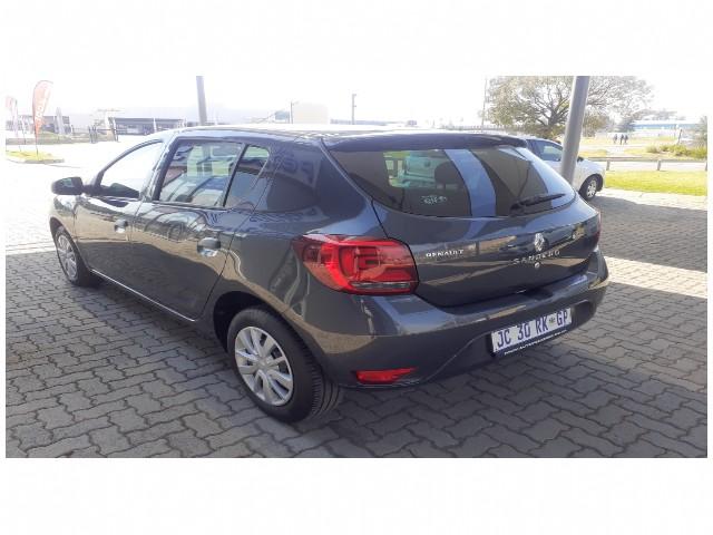 Renault Sandero 2019 for sale in Gauteng,