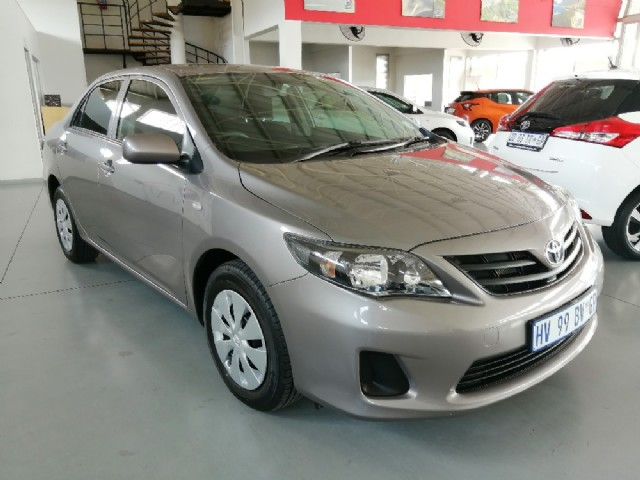 Toyota Corolla - 2019 for sale - 1729-13M1U00736