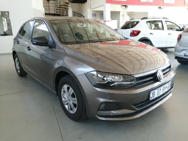 2019 Volkswagen Polo 1.0 TSI Trendline for sale - 1729-13M1U69548
