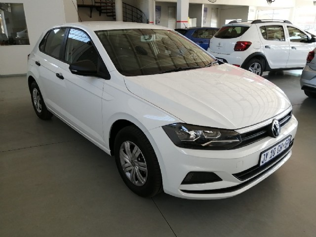2021 Volkswagen Polo 1.0 TSI Trendline for sale - 1729-13M1U70797