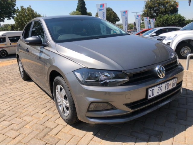 2019 Volkswagen Polo 1.0 TSI Trendline for sale - 1730-13J4U70413