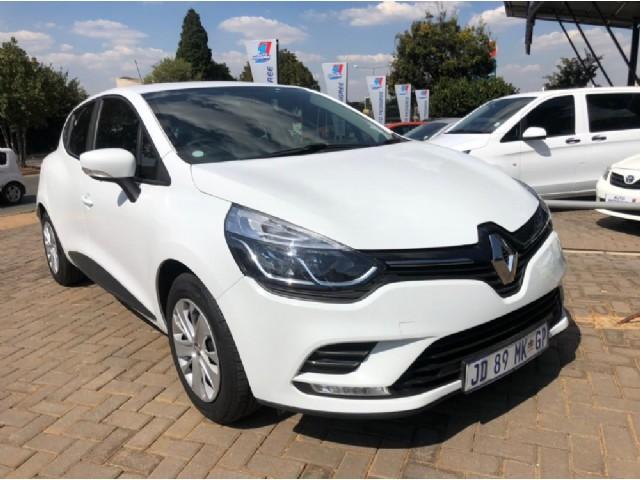 2019 Renault Clio IV 900T Authentique 5 Door (66kW) for sale - 1730-13J4U70589